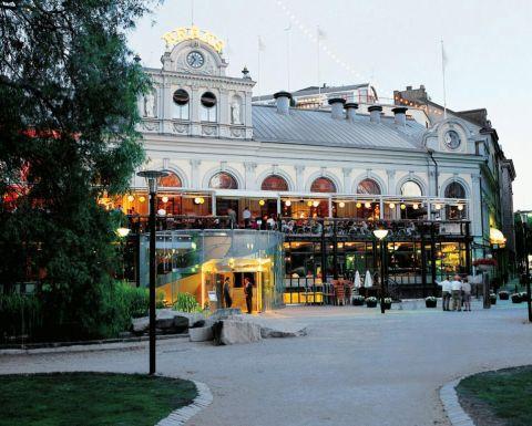 Berns hotell (foto från hotellsida)