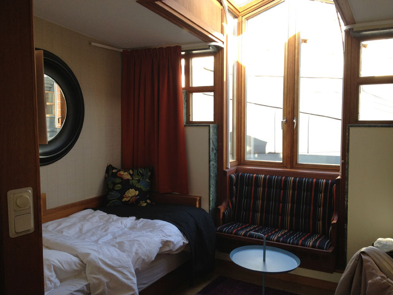 Berns hotel, Stockholm