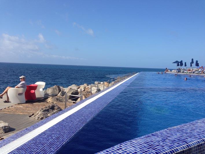 Marina Suites, Puerto Rico
