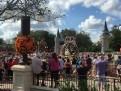 Paraden var värd att se även om barnen är lite äldre.