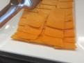 Torr ost