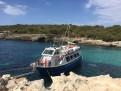 Båten Amigo.
