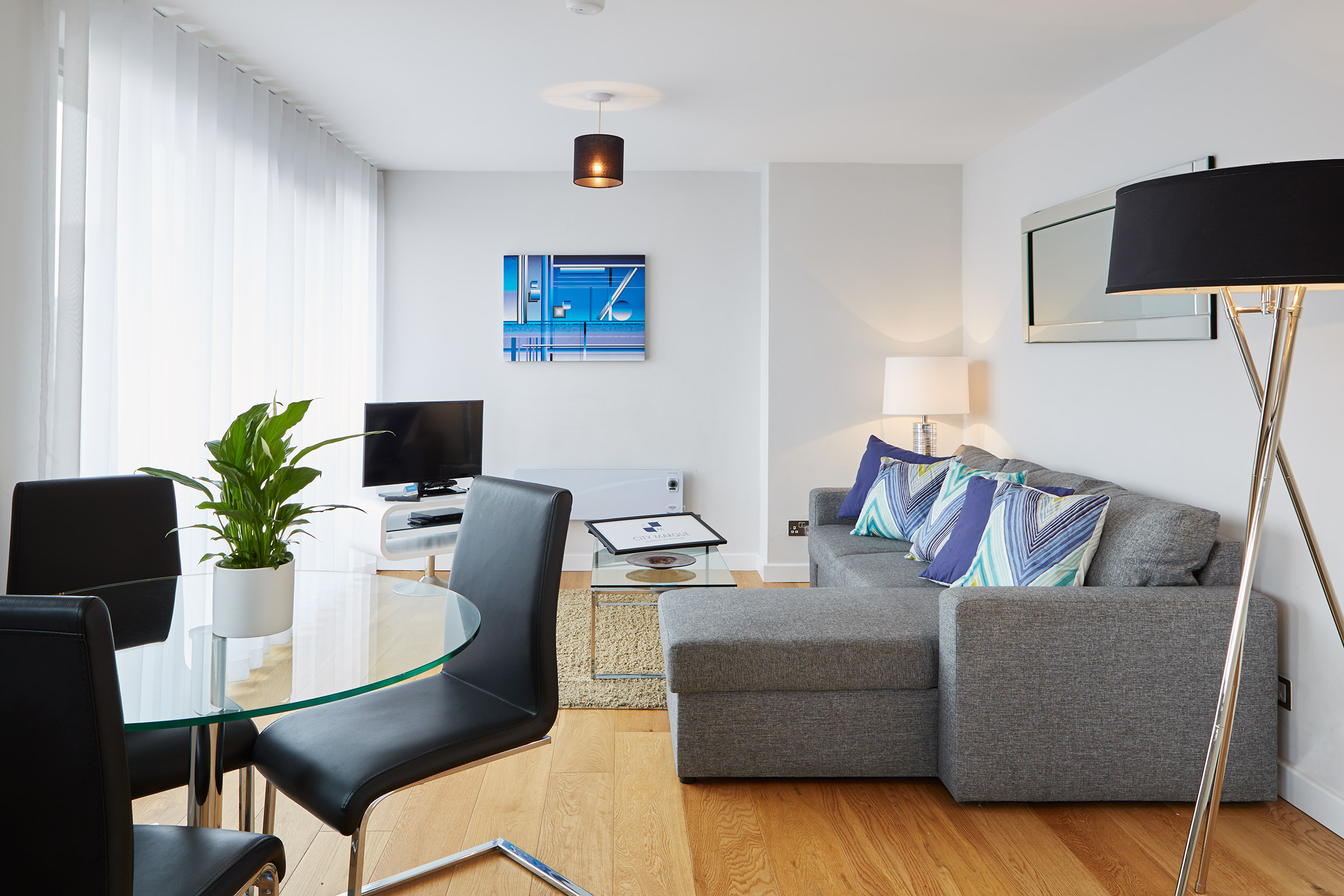 City Marque Serviced Apartment, London