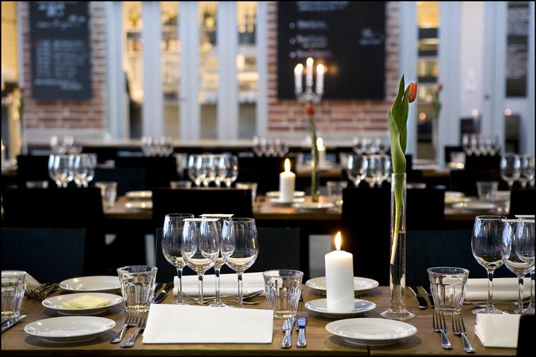 Restauranger i Malmö