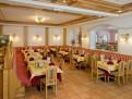 Restaurangen (hotellets egen bild)